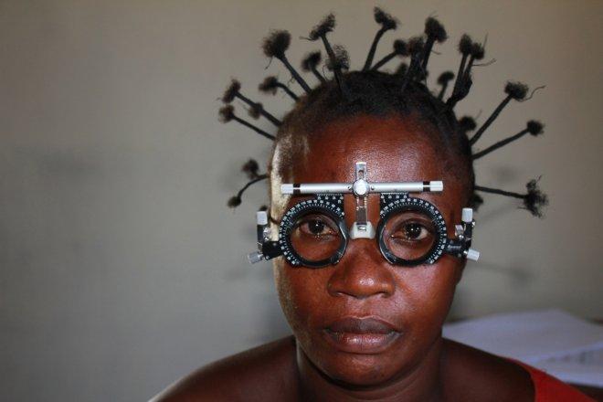 Brodersen + Kobborg indsamler aflagte briller til Afrika