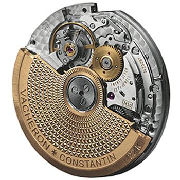 Sådan ser et automatisk mekanisk ur ud indefra