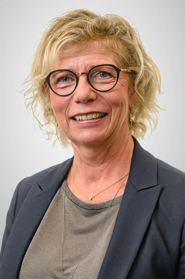 Dorthe Lyng Sønderby