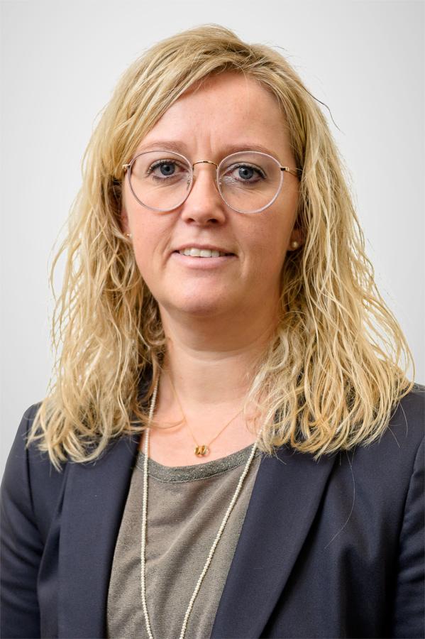 Hanne Skaaning Pedersen