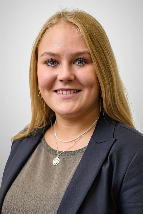 Lea Ruby Olesen