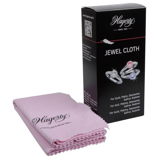 Hagerty Jewel Cloth 30x36 - 02270060000