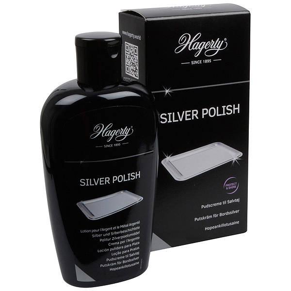 westpack – Hagerty silver polish 250 ml - 02270090000 - 02270090000 på brodersen + kobborg
