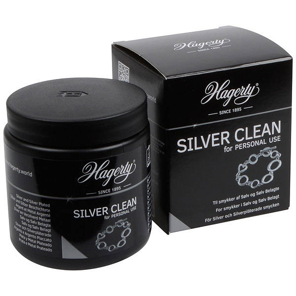 westpack Hagerty silver clean - 170 ml væske - 02273030000 på brodersen + kobborg