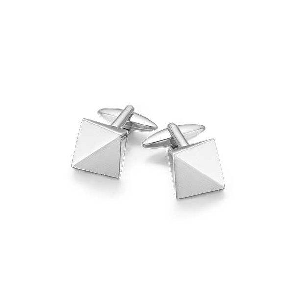 Aagaard stål manchetknapper - 03513459