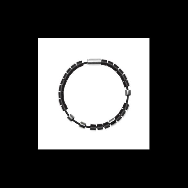 Mads Z Black Sun armbånd - Unisex - 5159030