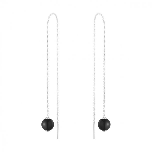 Georg Jensen MOONLIGHT GRAPE ørering, enkel - 10009348