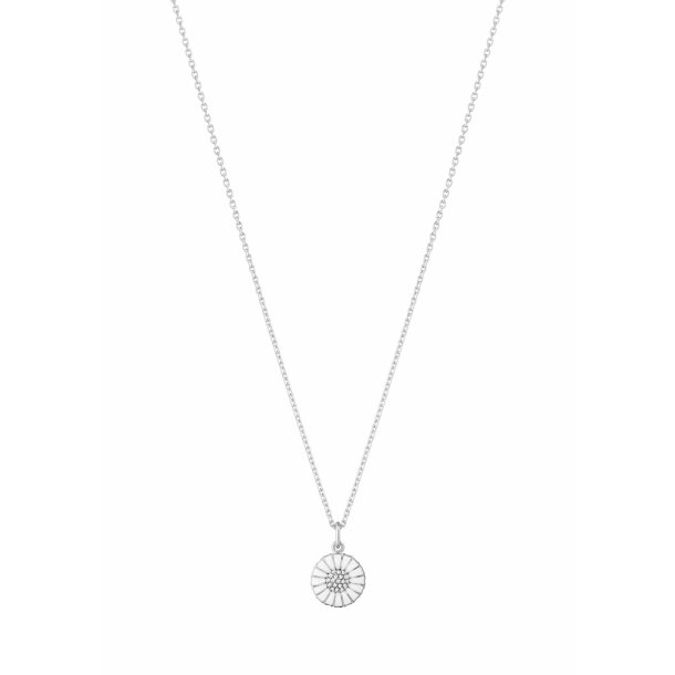 Georg Jensen DAISY vedhæng med diamanter - 10010534