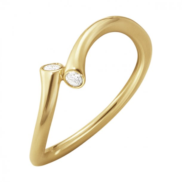 Georg Jensen MAGIC ring - 10011609