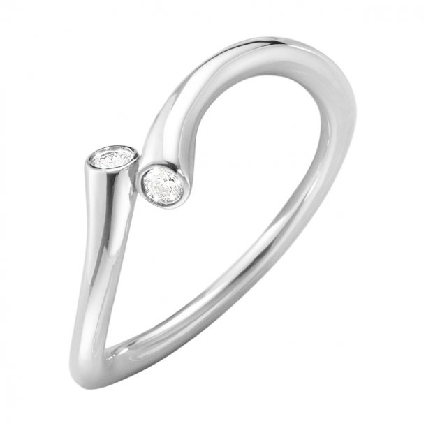 Georg Jensen MAGIC ring - 10011637