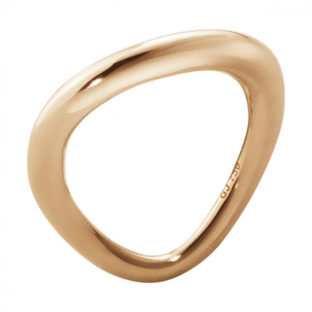 Georg Jensen OFFSPRING ring - 10013263