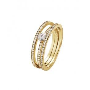 13e65488 Ringe fra Georg Jensen - køb din næste Georg Jensen ring her