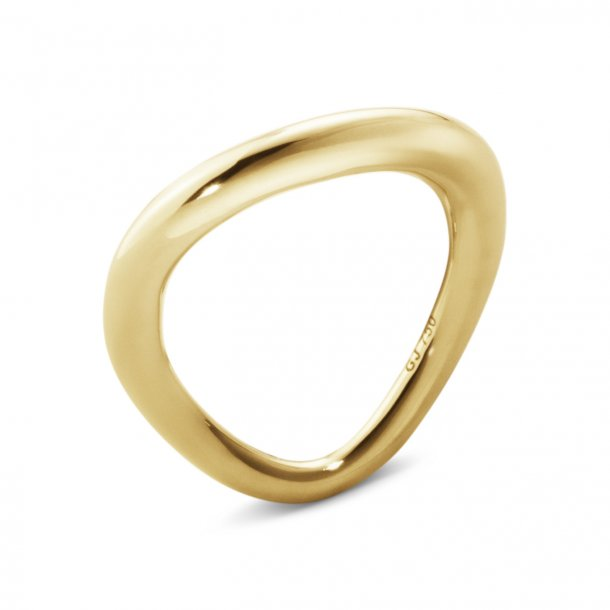 Georg Jensen Offspring ring 18 kt - 10015064