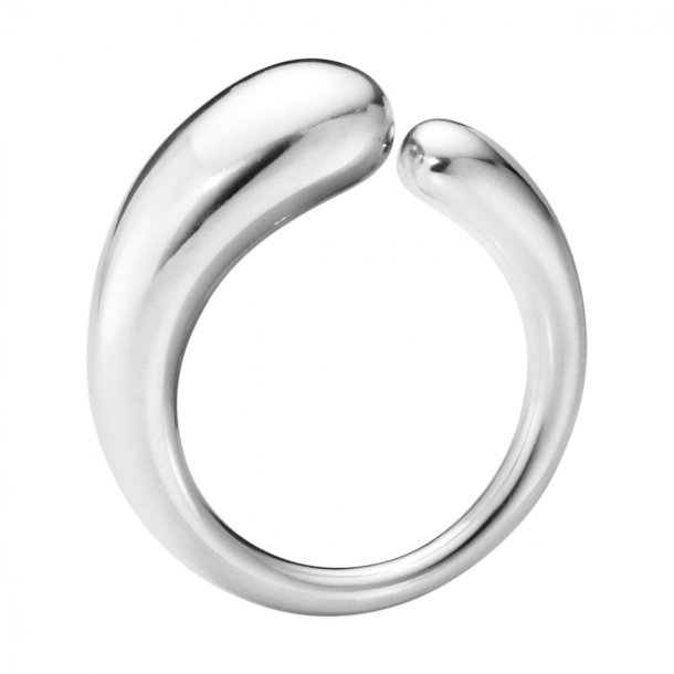 Georg Jensen Mercy Small Ring - 10015105