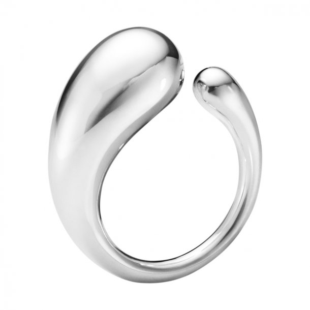 Georg Jensen Mercy Large Ring - 10015120