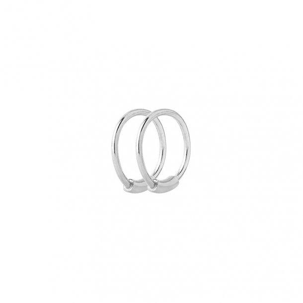 Maria Black Basic Hoop 8 - 100214