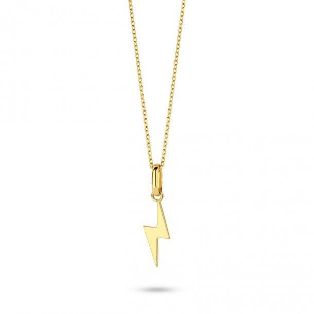 Spirit Icons Power halskæde - 10562-45
