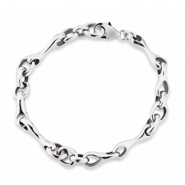 Aagaard Sølv armbånd - 11103850-19