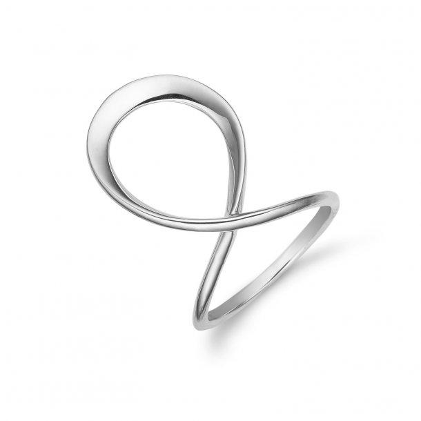 Aagaard Sølv ring - 11611398