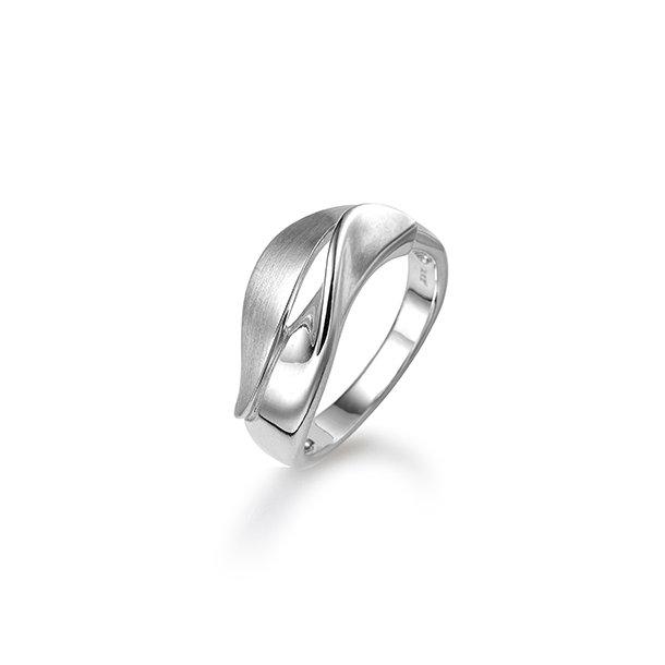 Aagaard Sølv ring - 11613567
