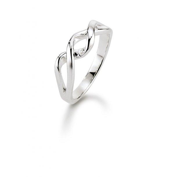 Aagaard Sølv ring - 11613830