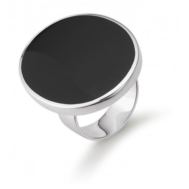 Aagaard Sølv ring - 11633832-29