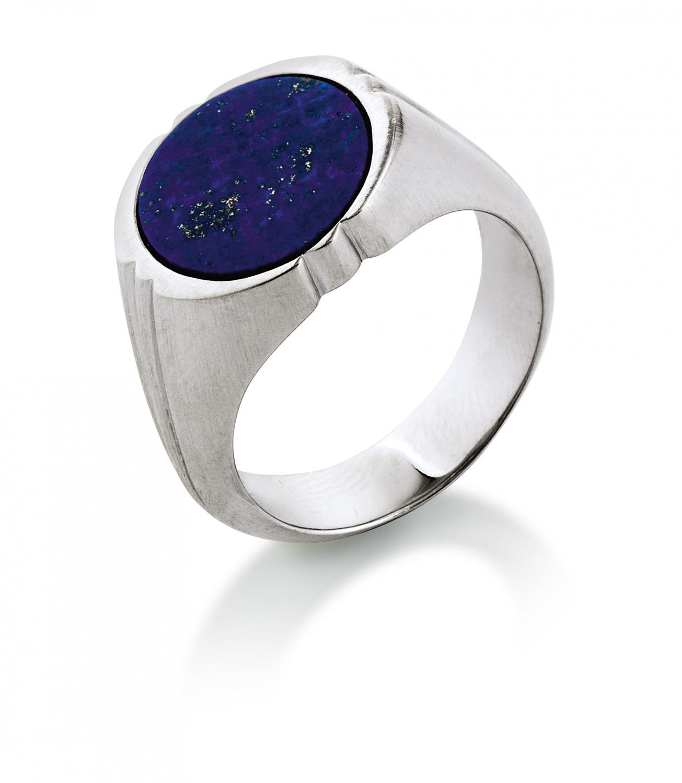Aagaard Priisholm Sølv ring - 11734006-09 Størrelse 62