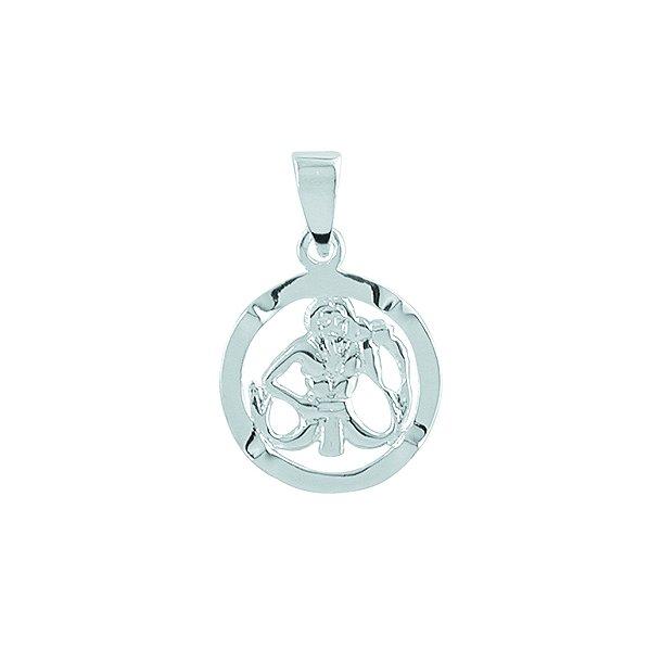 AAGAARD Vandmand sølv vedhæng - 1181120-1
