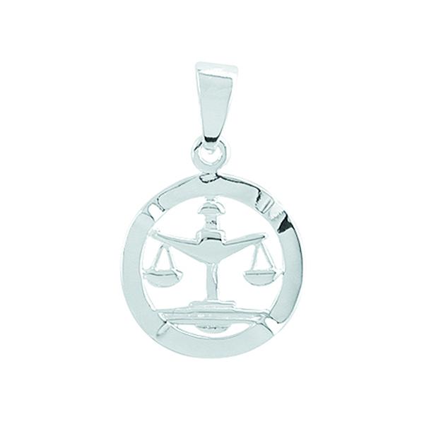 AAGAARD Vægt sølv vedhæng - 1181120-9
