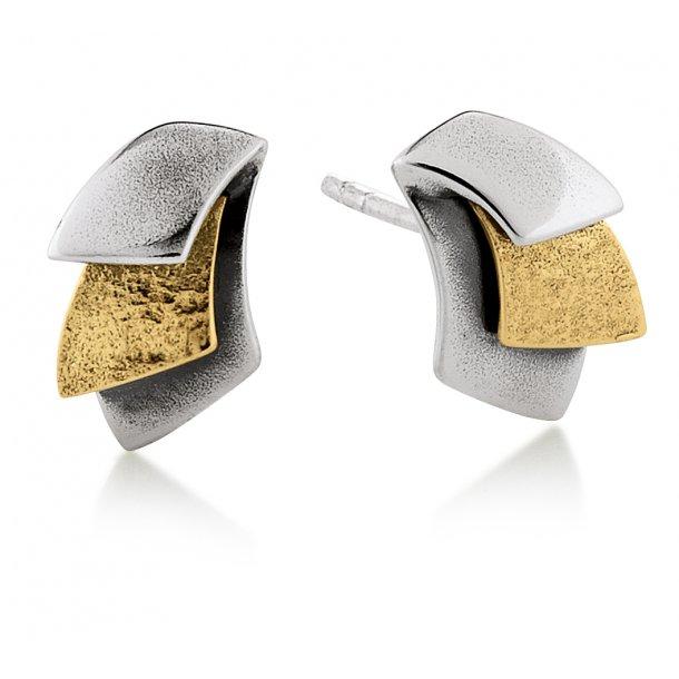 Aagaard Sølv ørestikker - 11913843