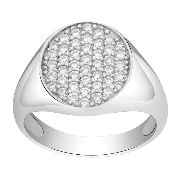 Sølv ring Aya - 145 077