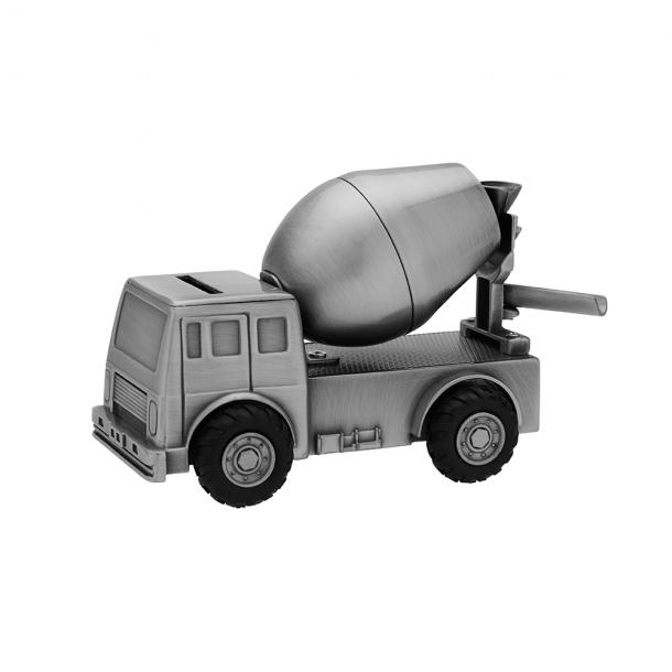 Fortinnet sparebøsse Cementblander - 152-76285