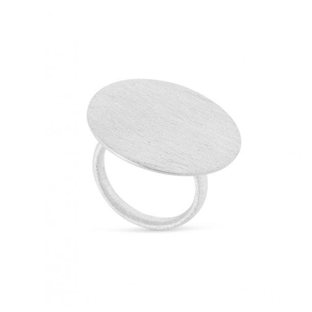 Sølv ring - 1684-1
