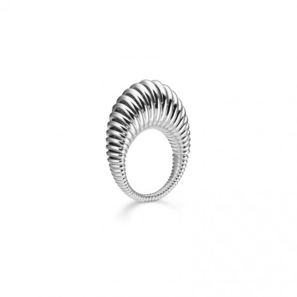Sølv ring Spring - 2140074