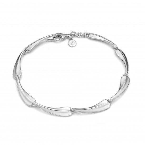 Sølv armbånd River - 2150056