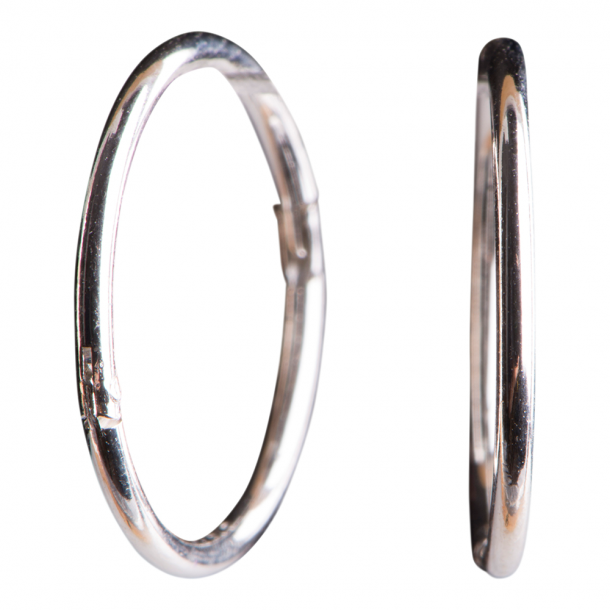Sølv creol  - 3108029