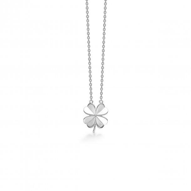 Sølv halskæde  - 3127102