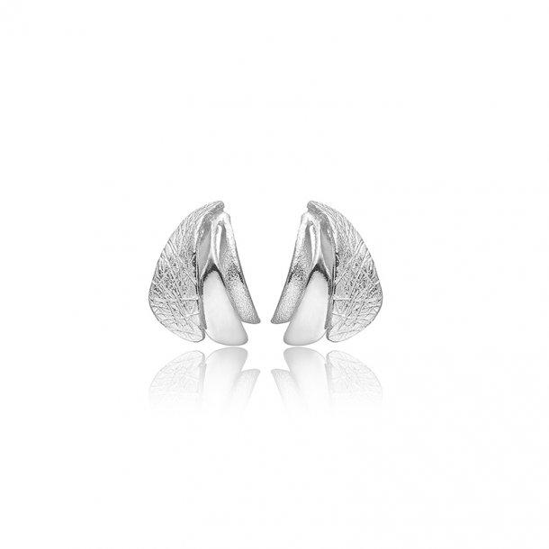 Blicher Fuglsang Sølv ørestikker - 3421-00R