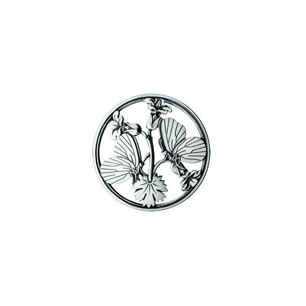 Georg Jensen Moonlight Broche 283 sølv - 3531563