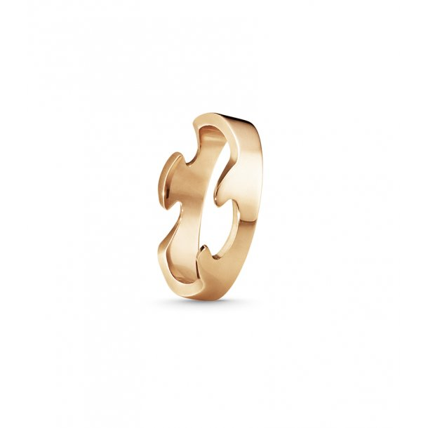 Georg Jensen FUSION ring - 3541700