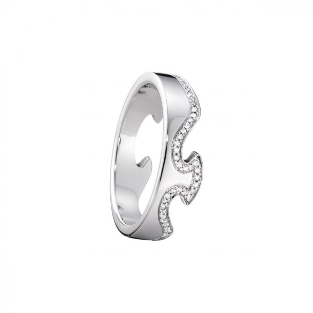 Georg Jensen FUSION ring - 3570860