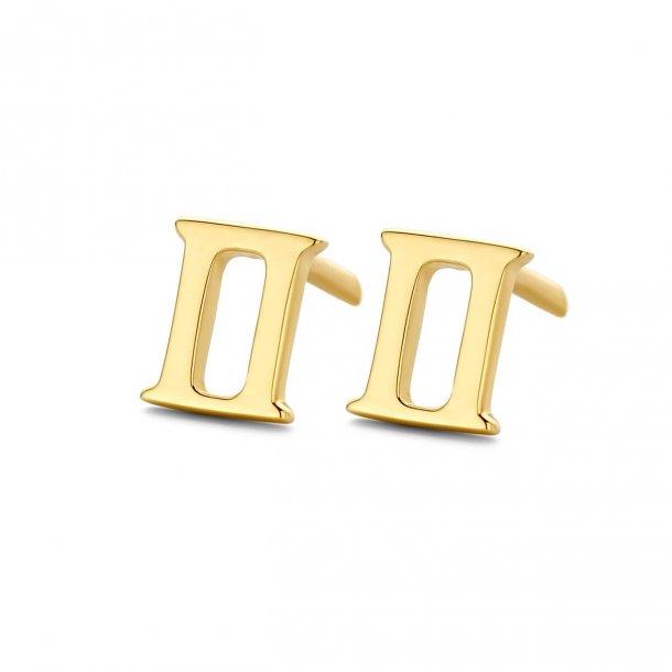 Spirit Icons Tvillingen Ørestikker - 41042