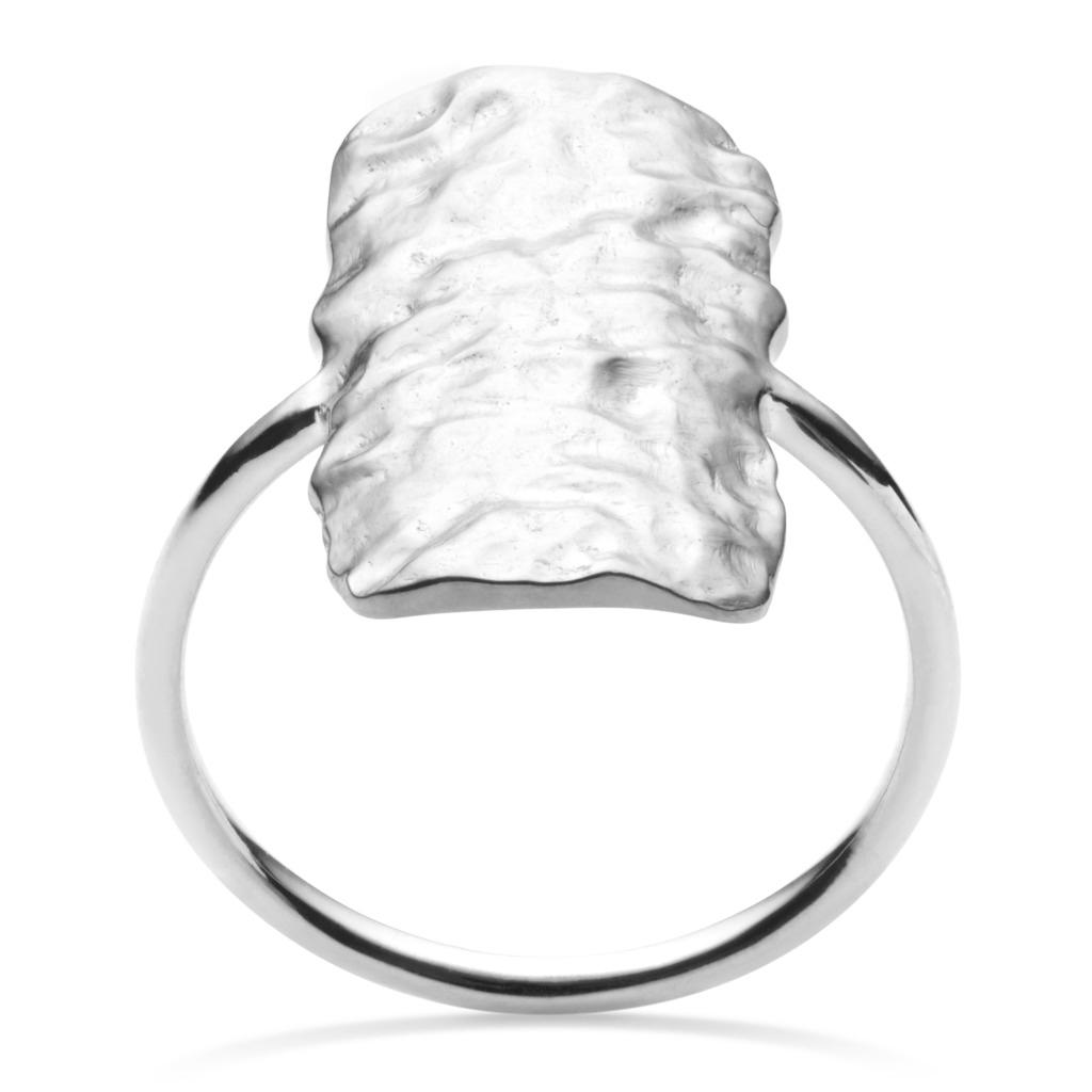 maanesten Maanesten cuesta ring - 4302c sølv 53 fra brodersen + kobborg