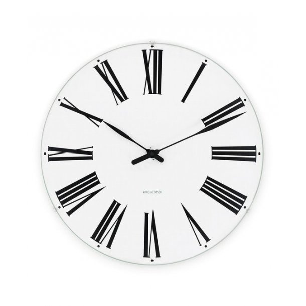 Arne Jacobsen Roman vægur - 43632