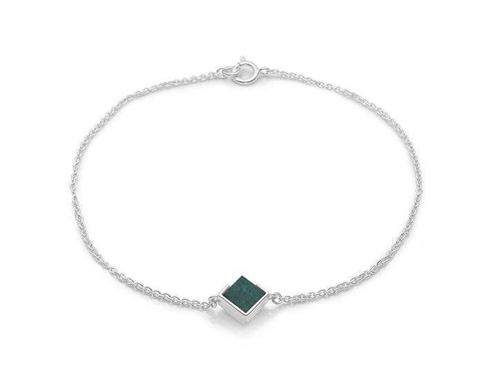 Kranz & Ziegler Sølv armbånd - 4404875-19