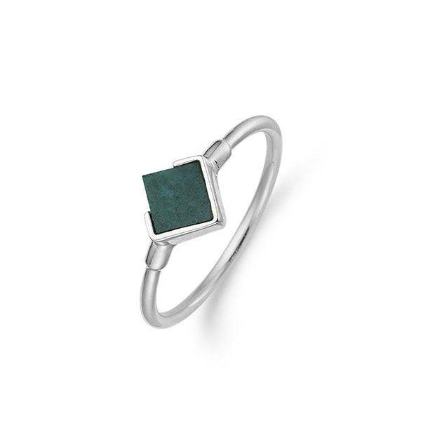 Kranz & Ziegler Sølv ring - 4405875
