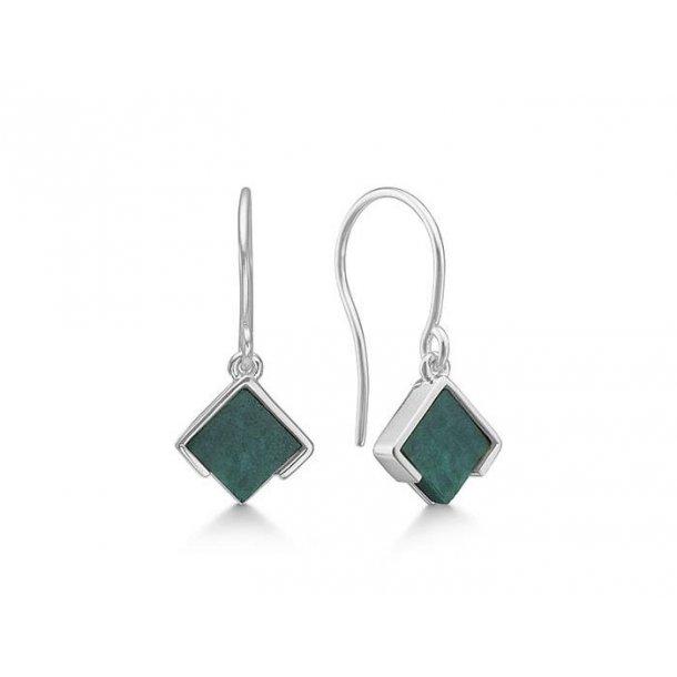 Kranz & Ziegler Sølv ørehænger - 4411875