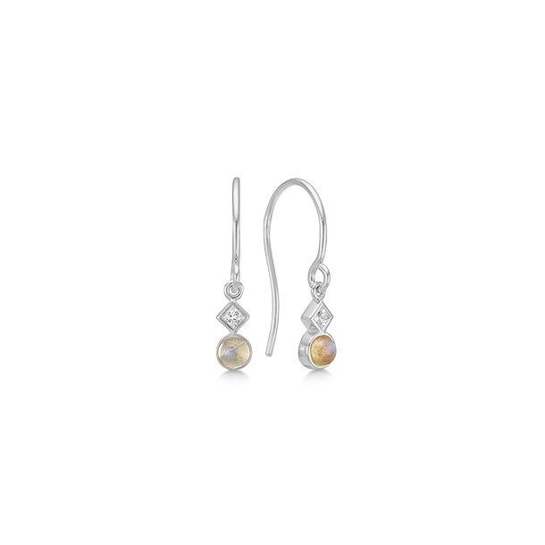 Kranz & Ziegler Sølv ørehænger - 4511843