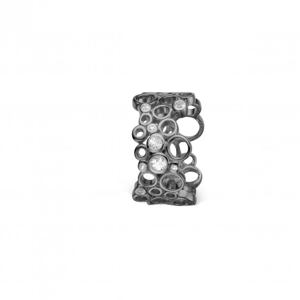 CHRISTINA Cocktail ring - 5.2D