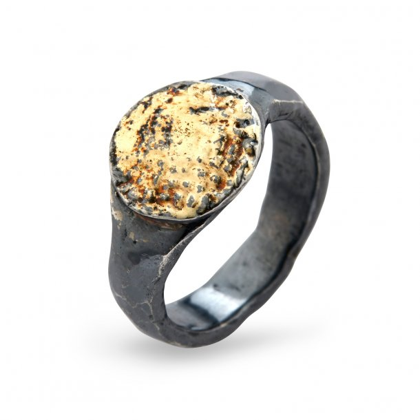 By Birdie Ring Main Coin - 50110183